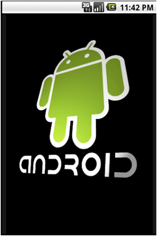 Building an Android Splash Screen   Kevin Rohling's Blog